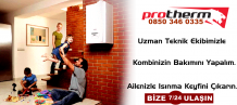 PROTHERM SERVİSİ