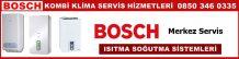 BOSCH SERVİSİ
